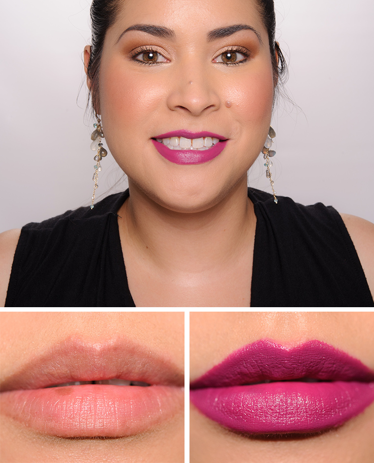 Bite Beauty Eggplant Amuse Bouche Lipstick
