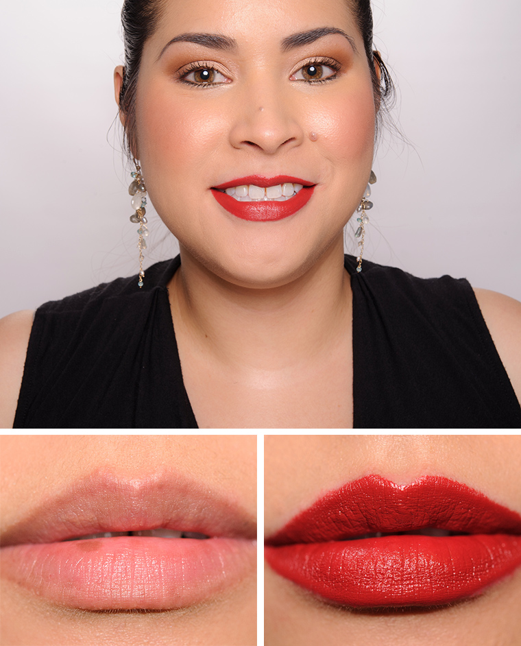 Bite Beauty Maple Amuse Bouche Lipstick