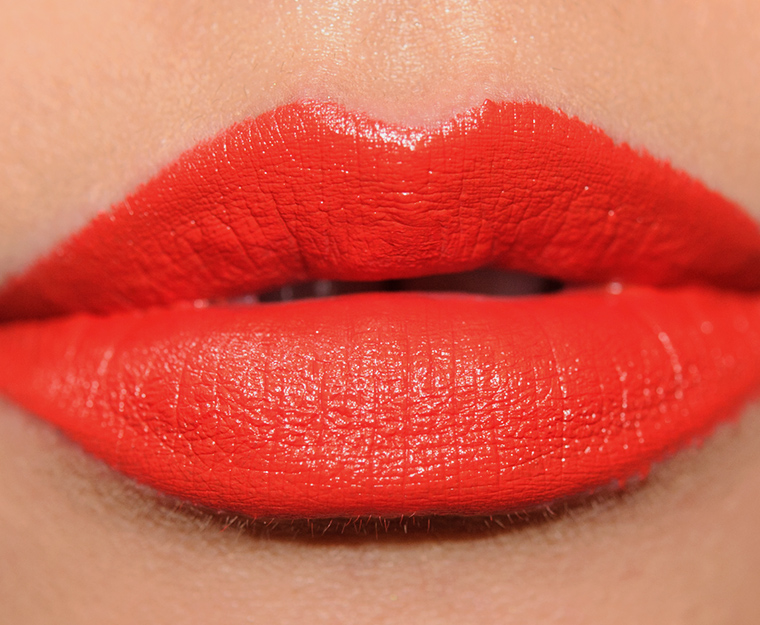 Bite Beauty Persimmon Amuse Bouche Lipstick