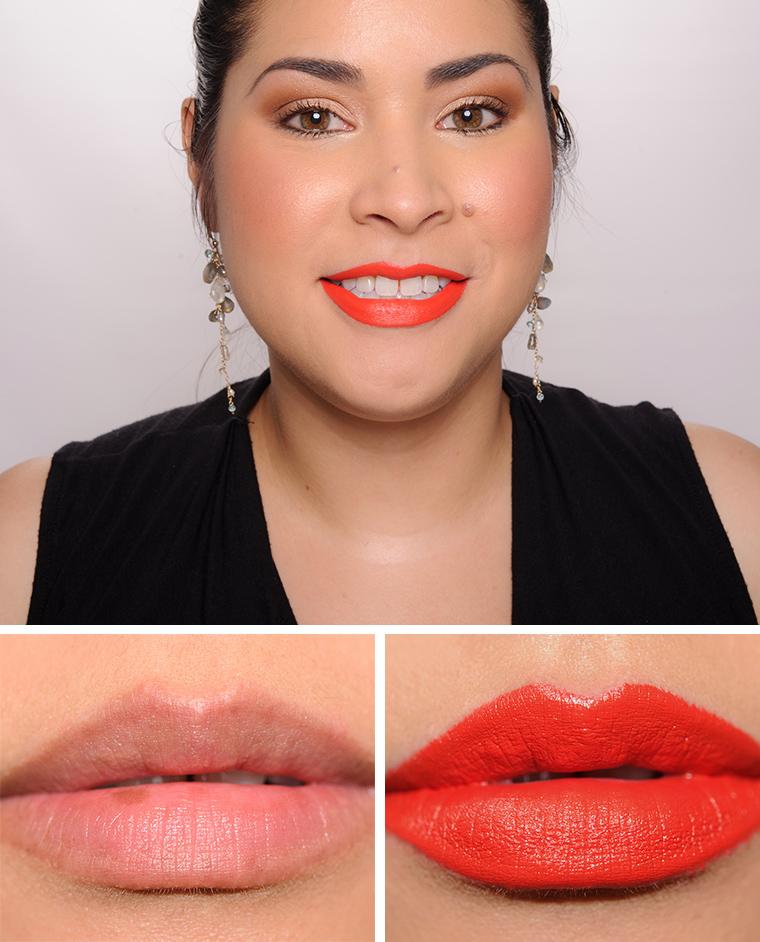 Bite Beauty Persimmon Amuse Bouche Lipstick