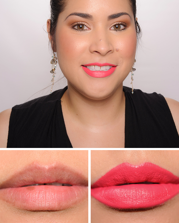 Bite Beauty Pickled Ginger Amuse Bouche Lipstick