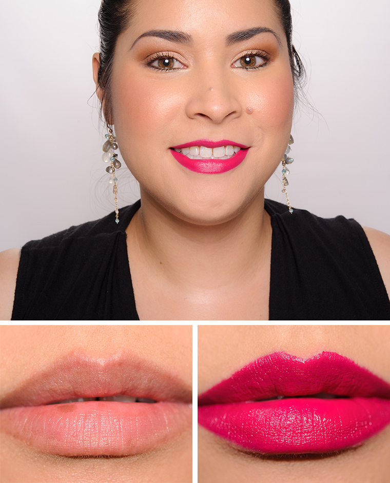 Bite Beauty Radish Amuse Bouche Lipstick