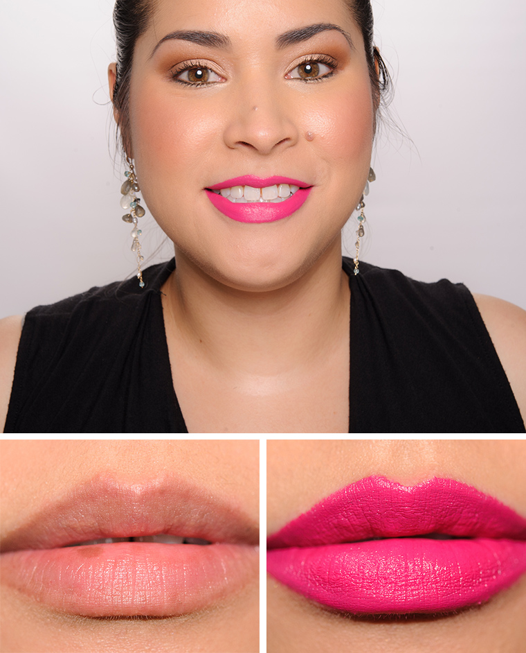 Bite Beauty Sangria Amuse Bouche Lipstick