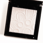 Burberry No. 01 White Spring/Summer 2016 Runway Highlighting Palette