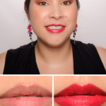 Chanel Histoire (206) Rouge Coco Stylo