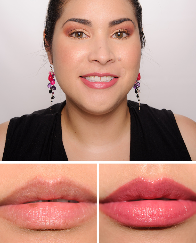 Chanel Lettre (216) Rouge Coco Stylo