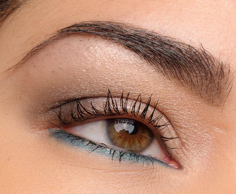 Chanel Tisse Ombre de Lune (258) Les 4 Ombres Eyeshadow Quad