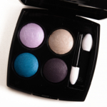 Chanel Tisse Beverly Hills (262) Les 4 Ombres Multi-Effect Quadra Eyeshadow
