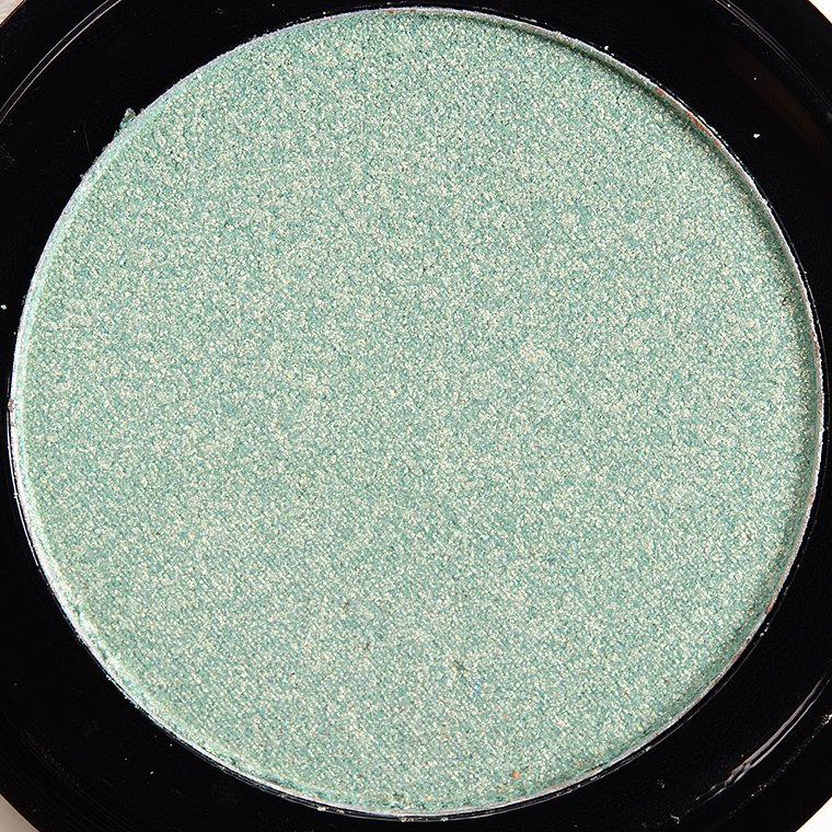 City Color Hint of Mint Shimmer Shadow