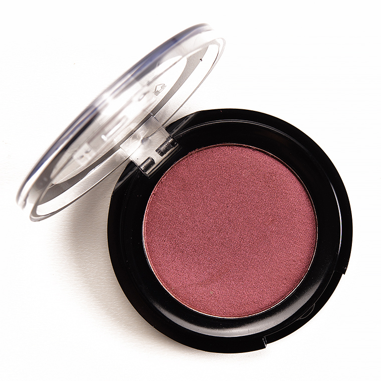 City Color Marsala Shimmer Shadow