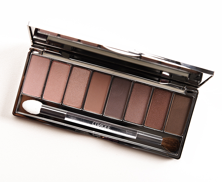 Clinique A Pink Honey Affair All About Shadow Palette