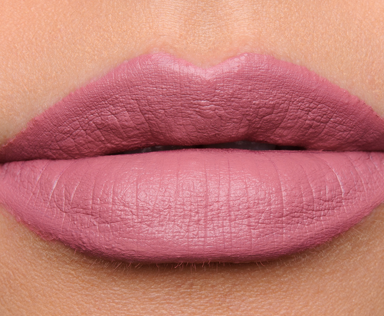 ColourPop Dopey Ultra Satin Liquid Lipstick