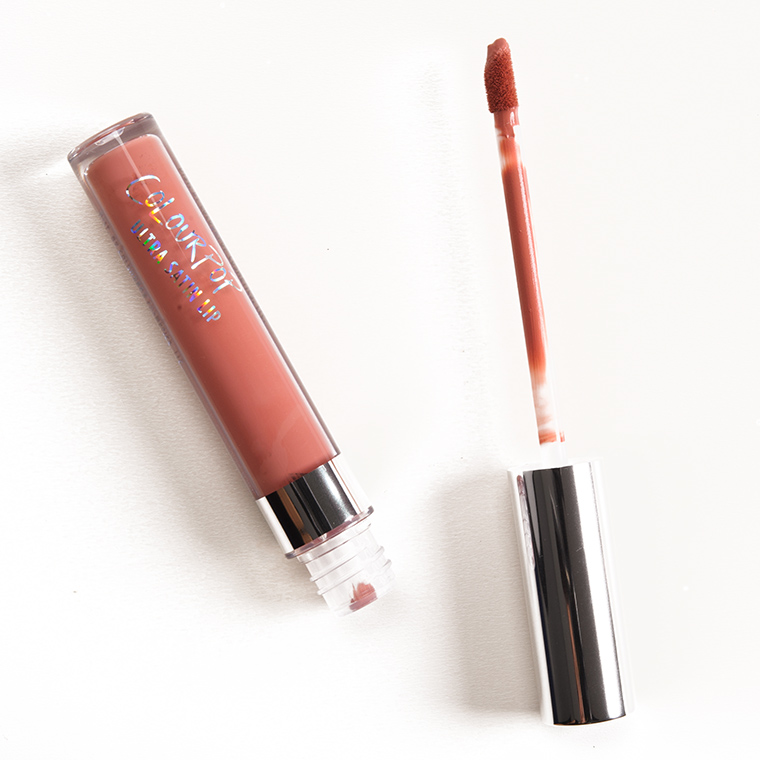 ColourPop Echo Park Ultra Satin Liquid Lipstick