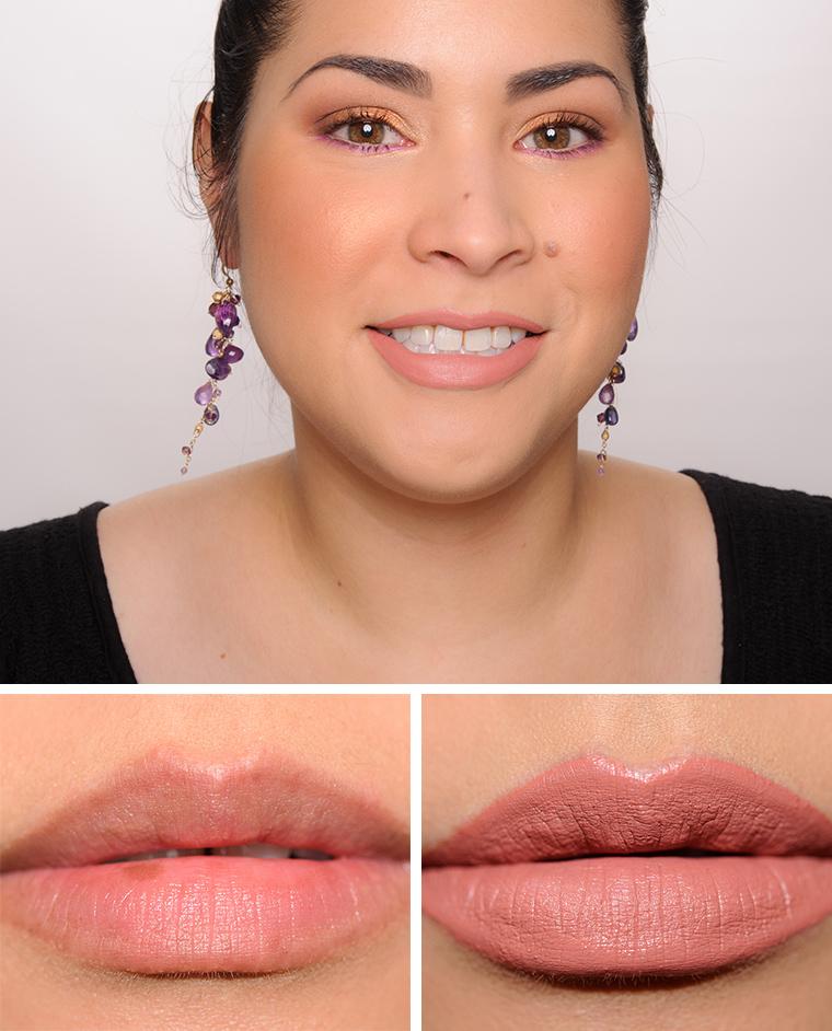 ColourPop Echo Park Ultra Satin Liquid Lipstick