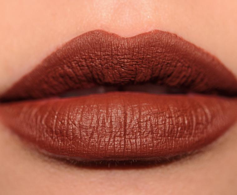 ColourPop Kae Ultra Matte Liquid Lipstick