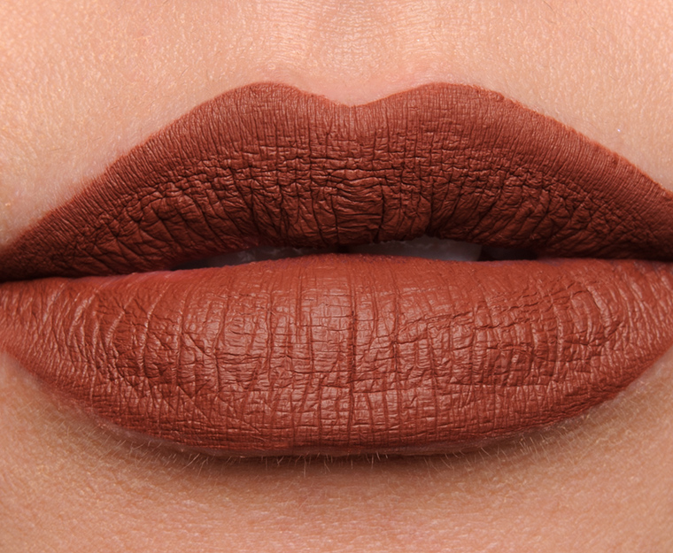 ColourPop Kae Ultra Matte Liquid Lipstick