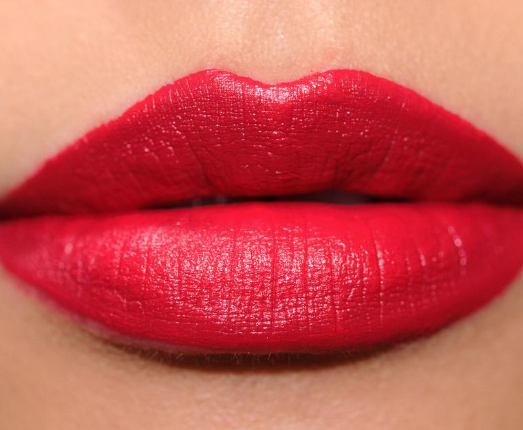 ColourPop London Fog Ultra Satin Liquid Lipstick