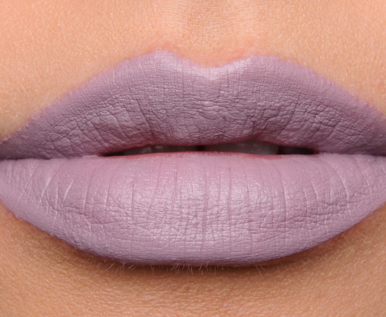 ColourPop Marshmallow Ultra Satin Liquid Lipstick