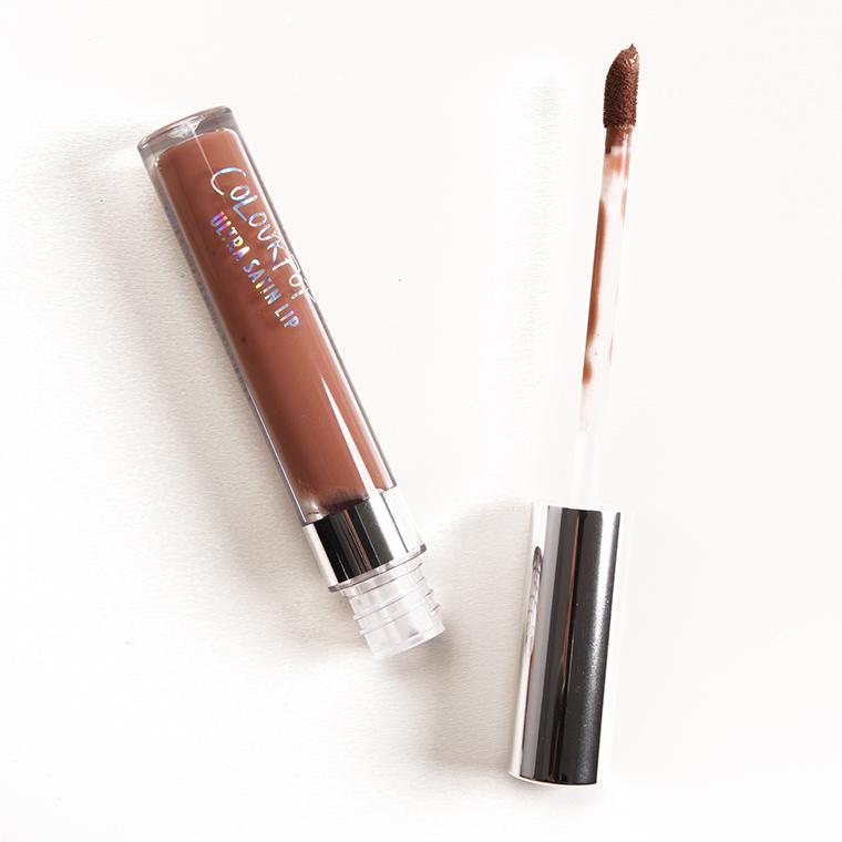 ColourPop Mess Around Ultra Satin Liquid Lipstick