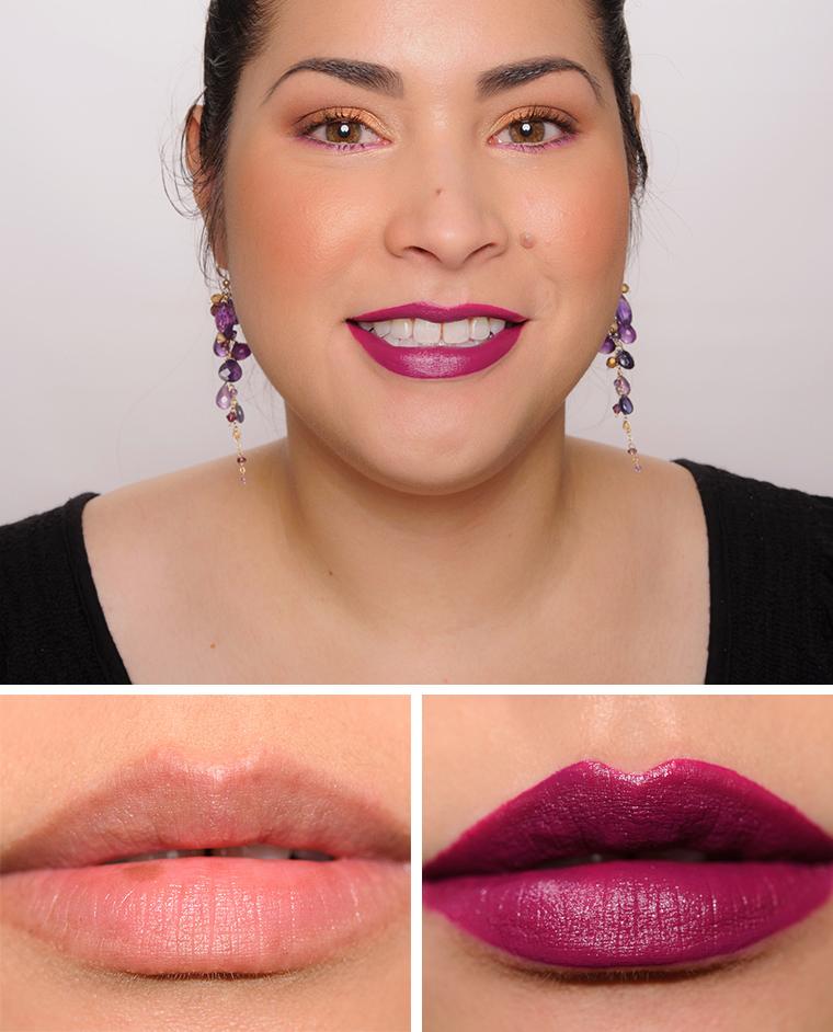 ColourPop Panda Ultra Satin Liquid Lipstick