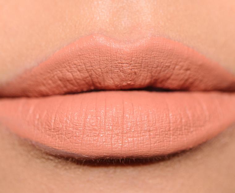 ColourPop Platform Ultra Matte Liquid Lipstick
