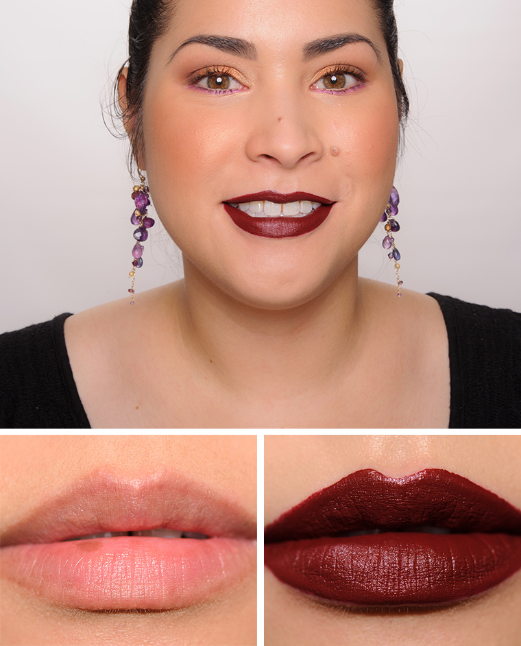 ColourPop Prim Ultra Satin Liquid Lipstick