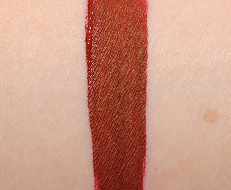 ColourPop Rooch Ultra Matte Liquid Lipstick
