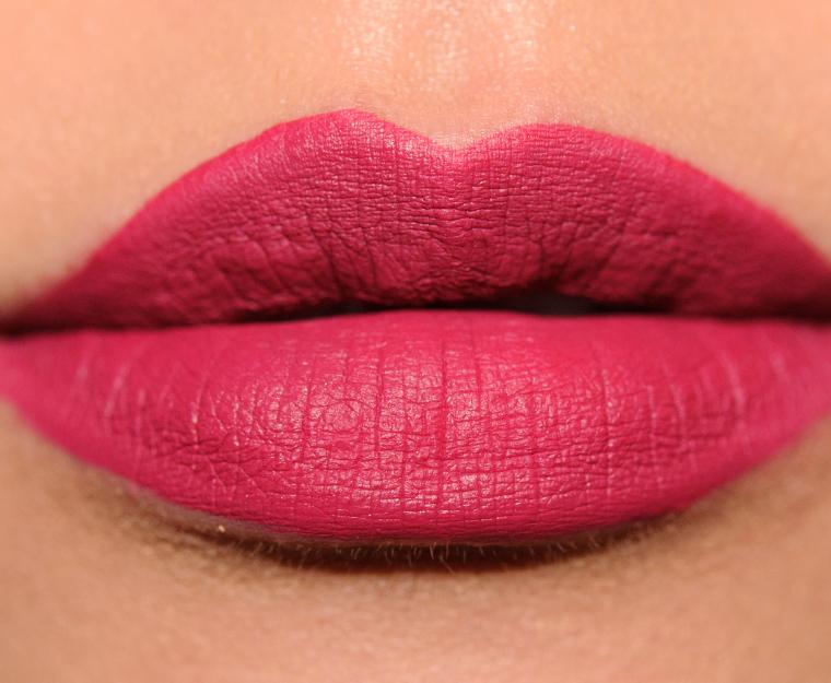 ColourPop Scrooge Ultra Matte Liquid Lipstick