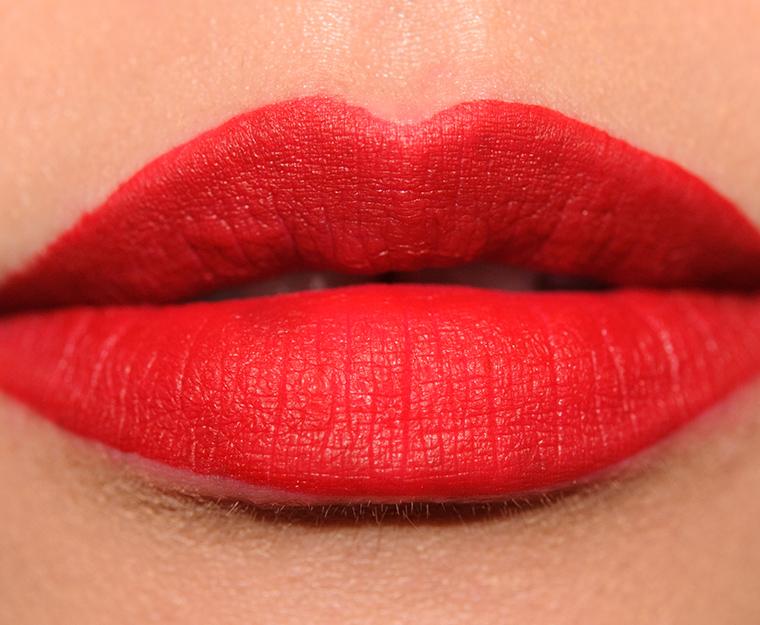 ColourPop Silhouette Ultra Matte Liquid Lipstick