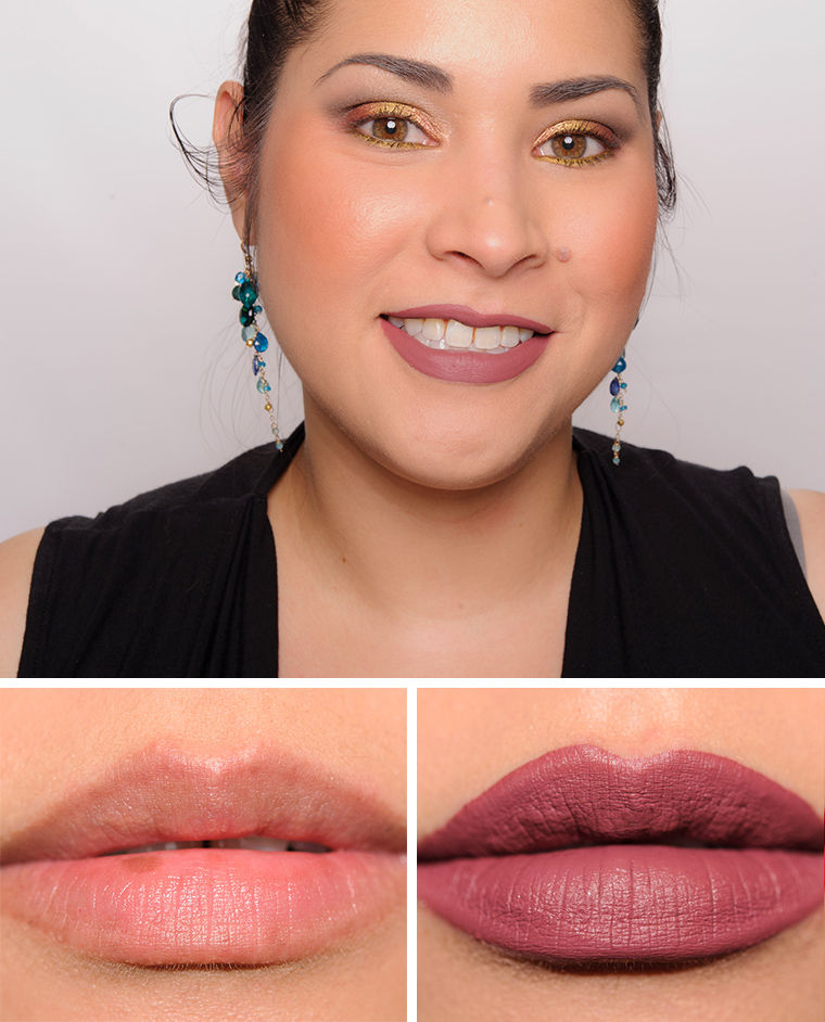 ColourPop Stingraye Ultra Matte Liquid Lipstick
