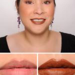 Colour Pop Tansy Ultra Satin Liquid Lipstick