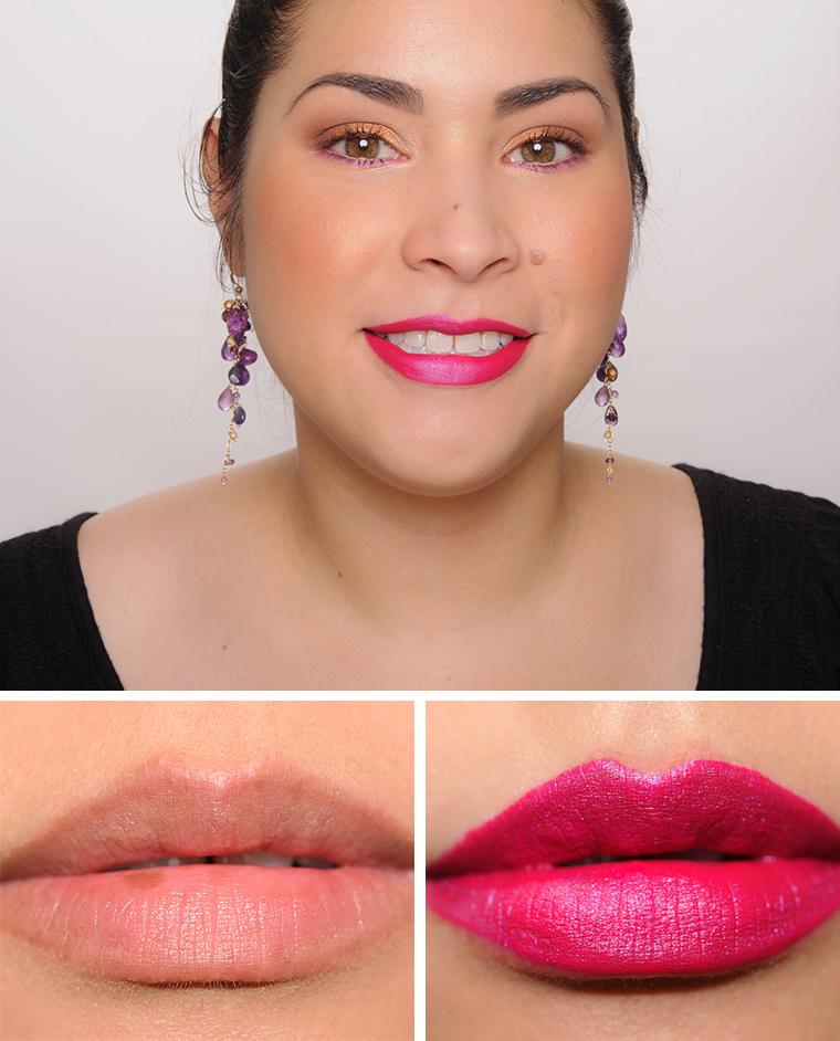 ColourPop The Rabbit Ultra Satin Liquid Lipstick