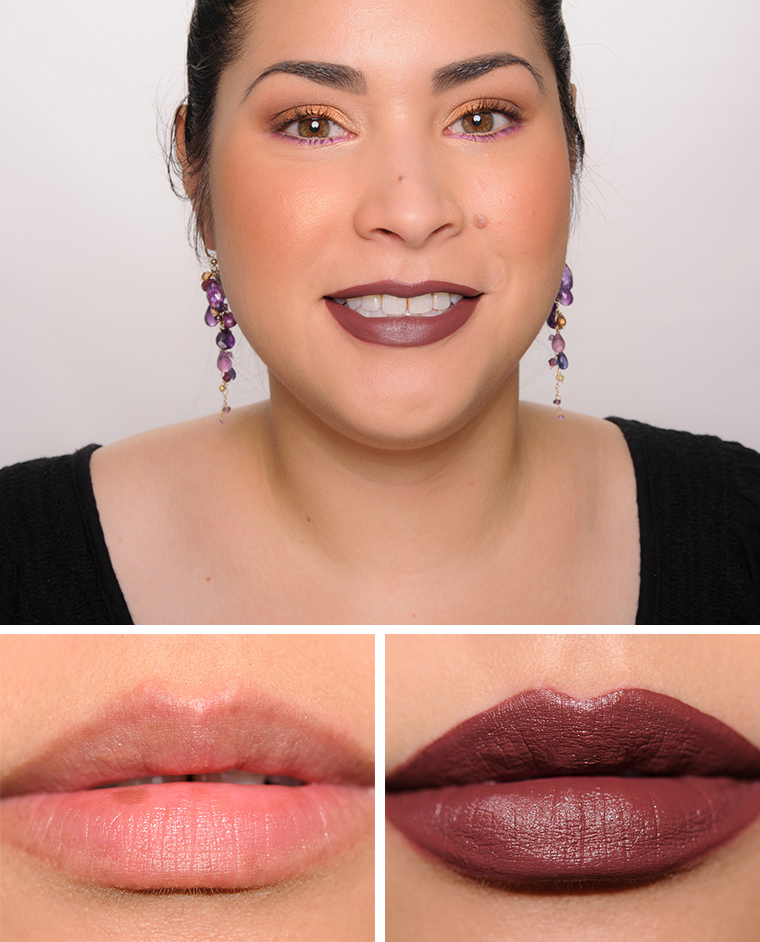 ColourPop TooLips Ultra Satin Liquid Lipstick