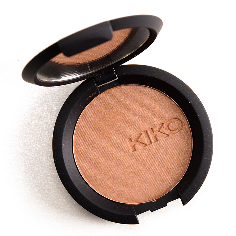 KIKO 100 Cookie Soft Touch Blush
