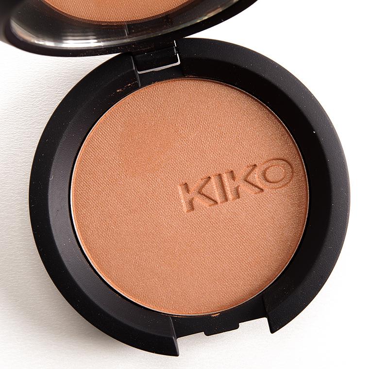 KIKO 100 Cookie Soft Touch Blush