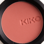 KIKO 107 Tomato Soft Touch Blush