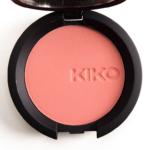 KIKO 108 Orange Coral Soft Touch Blush