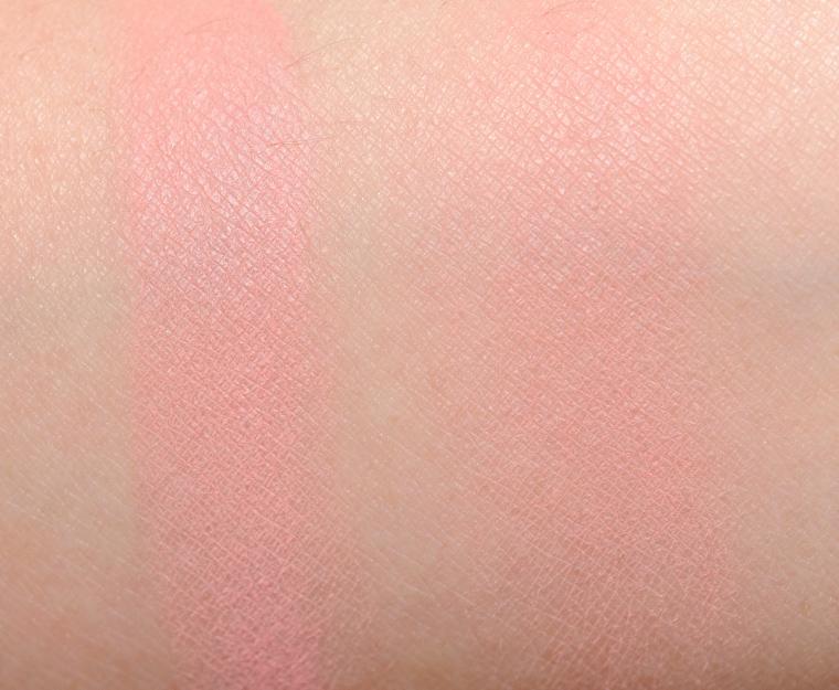 KIKO 109 Candy Rose Soft Touch Blush