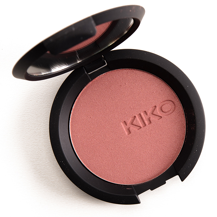 KIKO 111 Classic Rose Soft Touch Blush