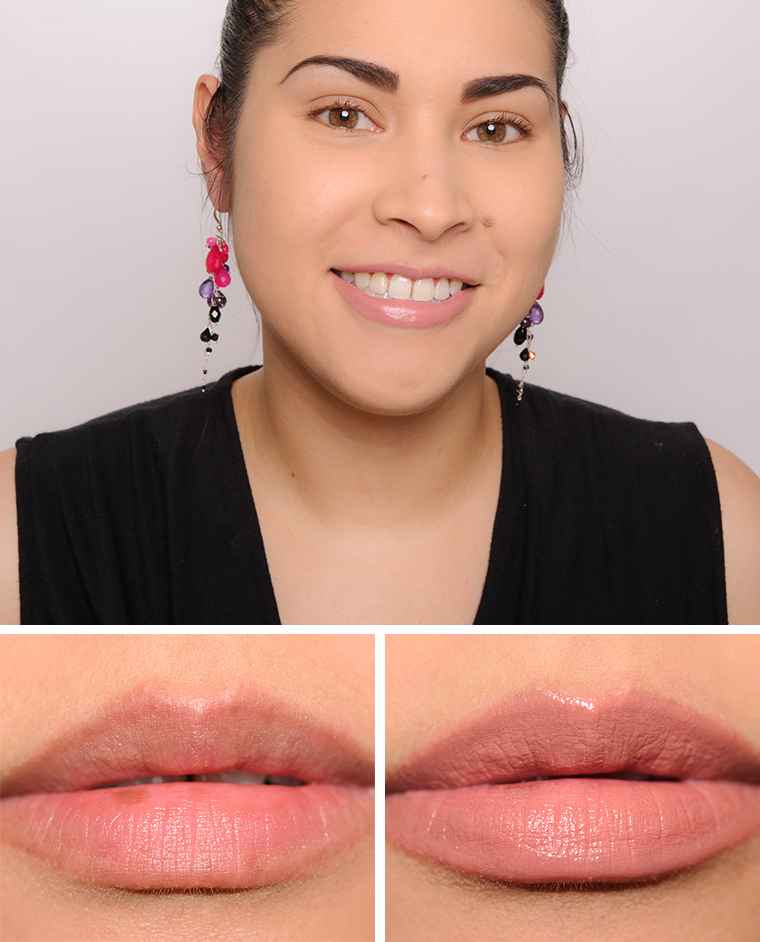 Laura Mercier Amaretto Swirl Lip Parfait Creamy Colourbalm