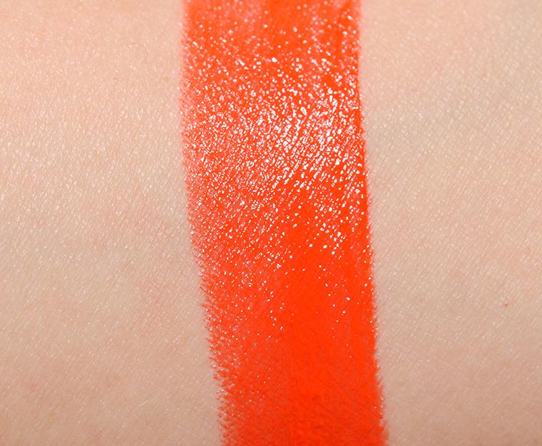 Laura Mercier Juicy Papaya Lip Parfait Creamy Colourbalm