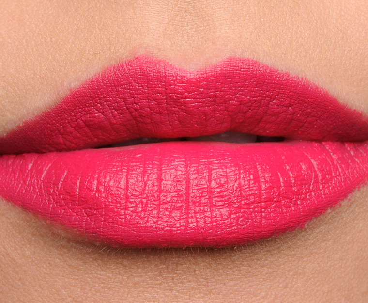 Ben noto MAC x Zac Posen Lipsticks Reviews, Photos, Swatches VA91