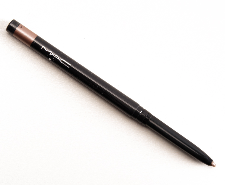 MAC Grey Tide Modern Twist Kajal Liner