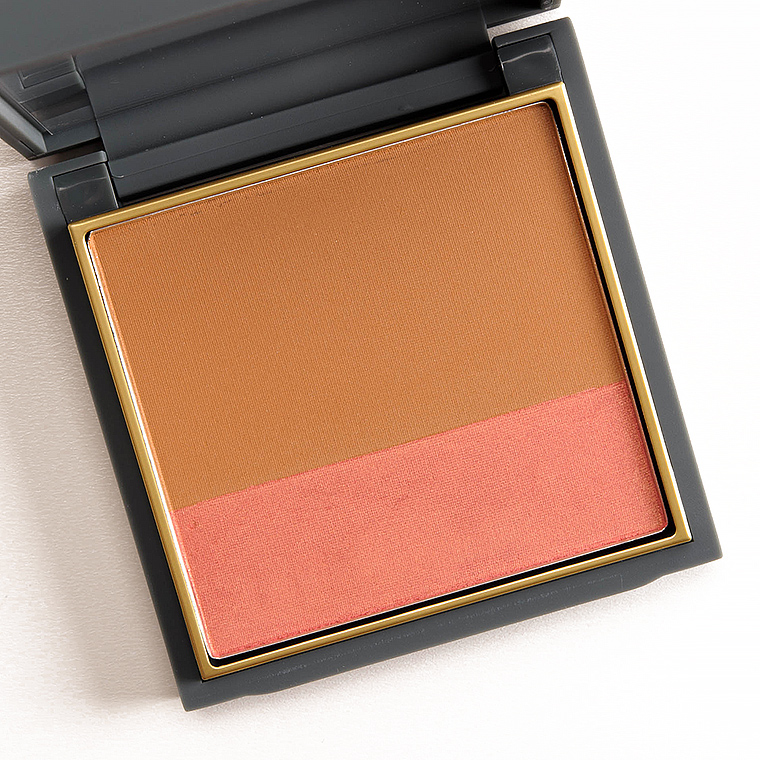 MAC Haute Contour Powder Blush Duo