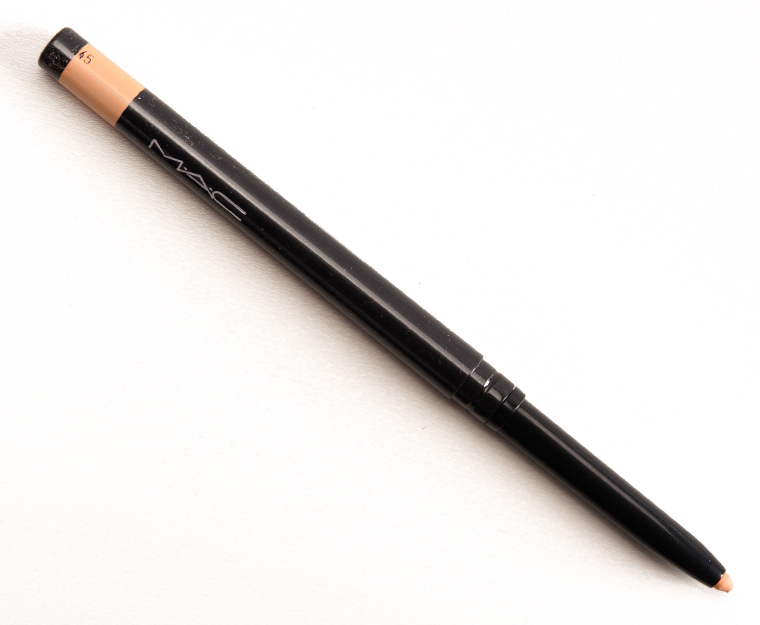 MAC Nothing On Modern Twist Kajal Liner