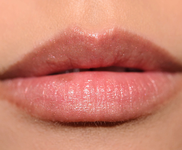 MAC Sheer Madness Lipstick