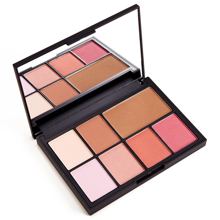 NARS Cheek Studio Blush Palette
