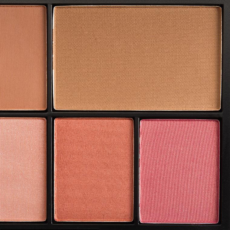 NARS Cheek Studio Blush Palette