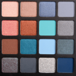 Natasha Denona Purple-Blue Eyeshadow Palette 28