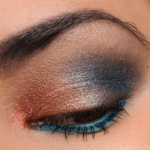 Natasha Denona Deep Pacific (03V) Metallic Eye Shadow
